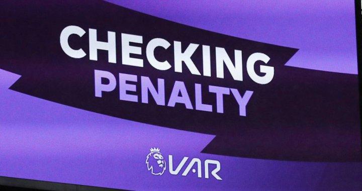 พรีเมียร์ลีก ยอมรับ VAR ตัดสินพลาดทั้ง 3 นัด