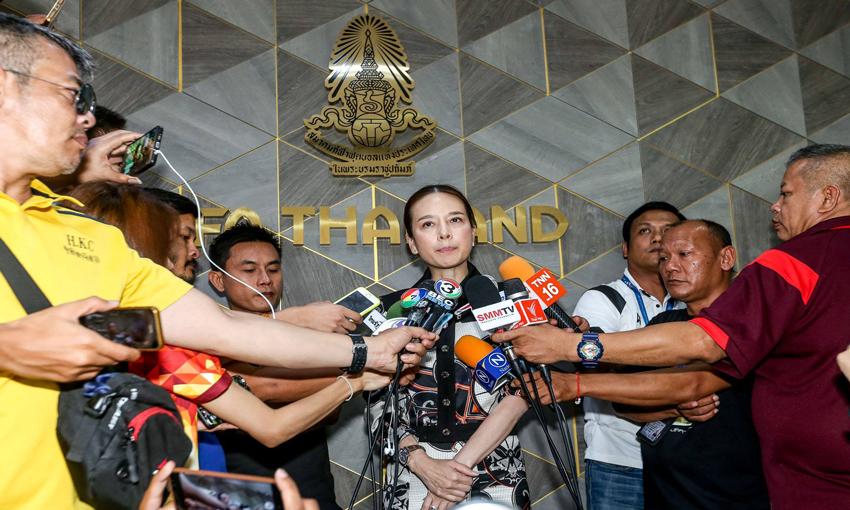 VAR กับ ปัญหาฟุตบอลไทย