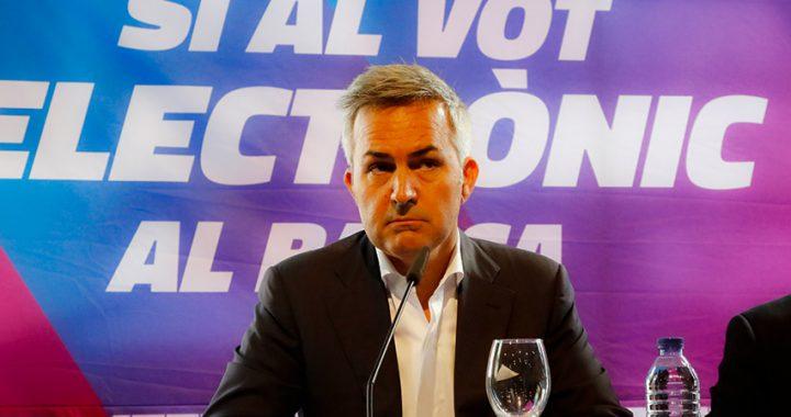 บิคตอร์ ฟอนต์ ผู้สมัครลงชิงตำแหน่งประธานบาร์เซโลน่า เผยเชื่อว่าสักวัน เป๊ป กวาร์ดิโอล่า จะอยากกลับคืนสู่ทีมเก่าของเขา